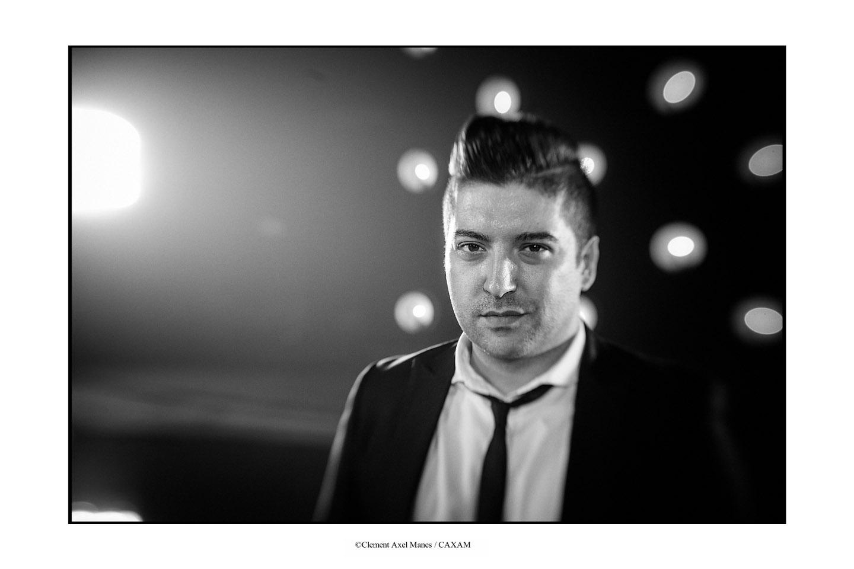 [DALS 4] PHOTOSHOOT Chris Marques Directeur Artistique de #DALS conseillant et guidant les Stars et Danseurs Pros By Clément Axel Manes 3911