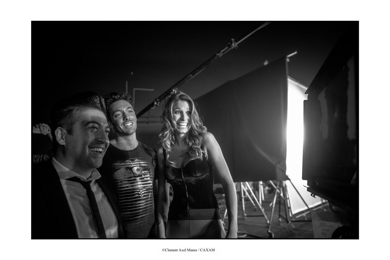[DALS 4] PHOTOSHOOT Chris Marques Directeur Artistique de #DALS conseillant et guidant les Stars et Danseurs Pros By Clément Axel Manes 4111
