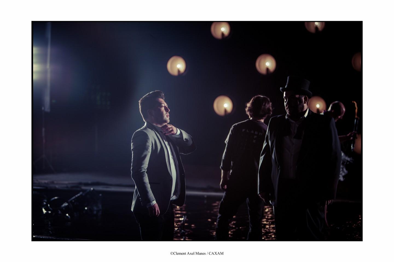 [DALS 4] PHOTOSHOOT Chris Marques Directeur Artistique de #DALS conseillant et guidant les Stars et Danseurs Pros By Clément Axel Manes 414