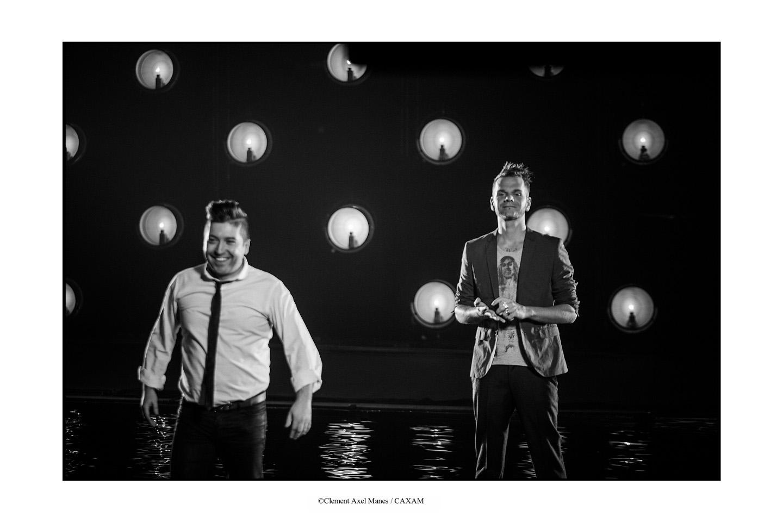[DALS 4] PHOTOSHOOT Chris Marques Directeur Artistique de #DALS conseillant et guidant les Stars et Danseurs Pros By Clément Axel Manes 4511