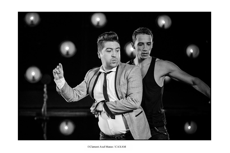 [DALS 4] PHOTOSHOOT Chris Marques Directeur Artistique de #DALS conseillant et guidant les Stars et Danseurs Pros By Clément Axel Manes 4711