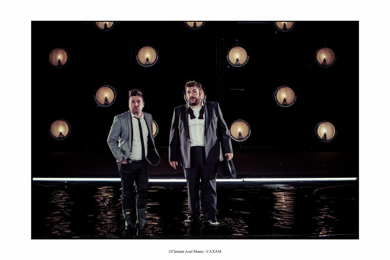 [DALS 4] PHOTOSHOOT Chris Marques Directeur Artistique de #DALS conseillant et guidant les Stars et Danseurs Pros By Clément Axel Manes 514