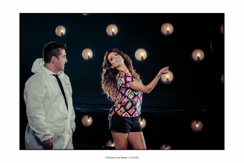 [DALS 4] PHOTOSHOOT Chris Marques Directeur Artistique de #DALS conseillant et guidant les Stars et Danseurs Pros By Clément Axel Manes 614