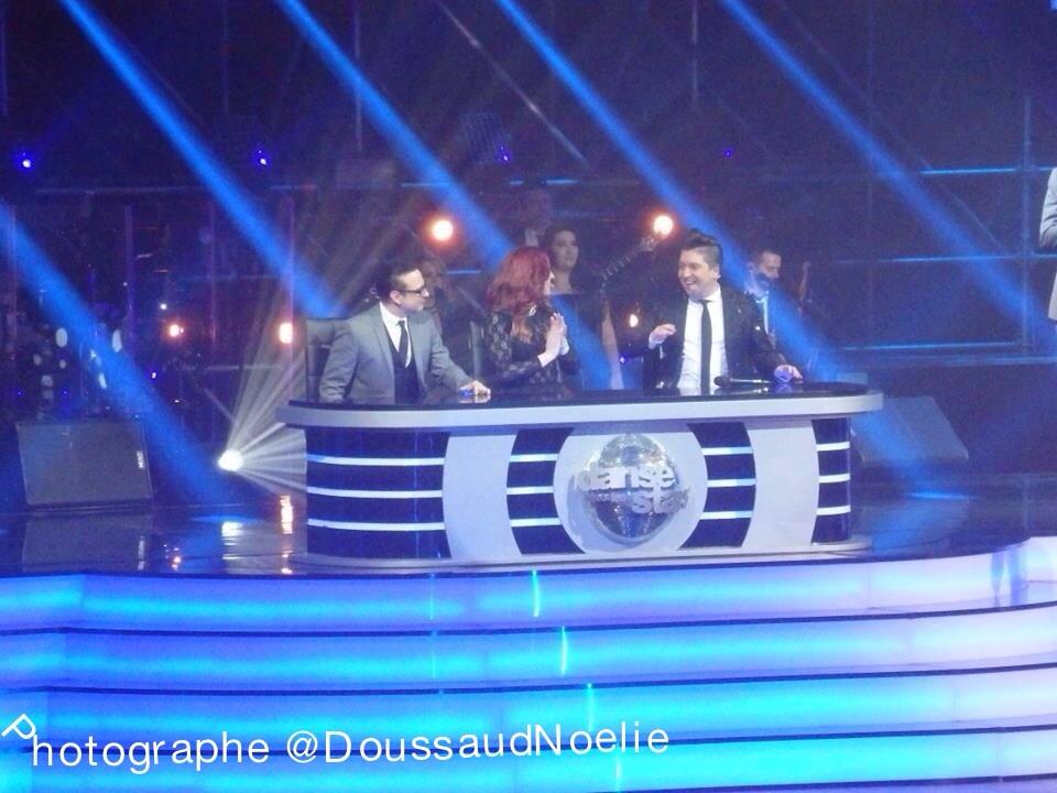 [15.16-02-14] Chris et Jaclyn Spencer à #TOULOUSE pour @DALSLaTournée  Image34