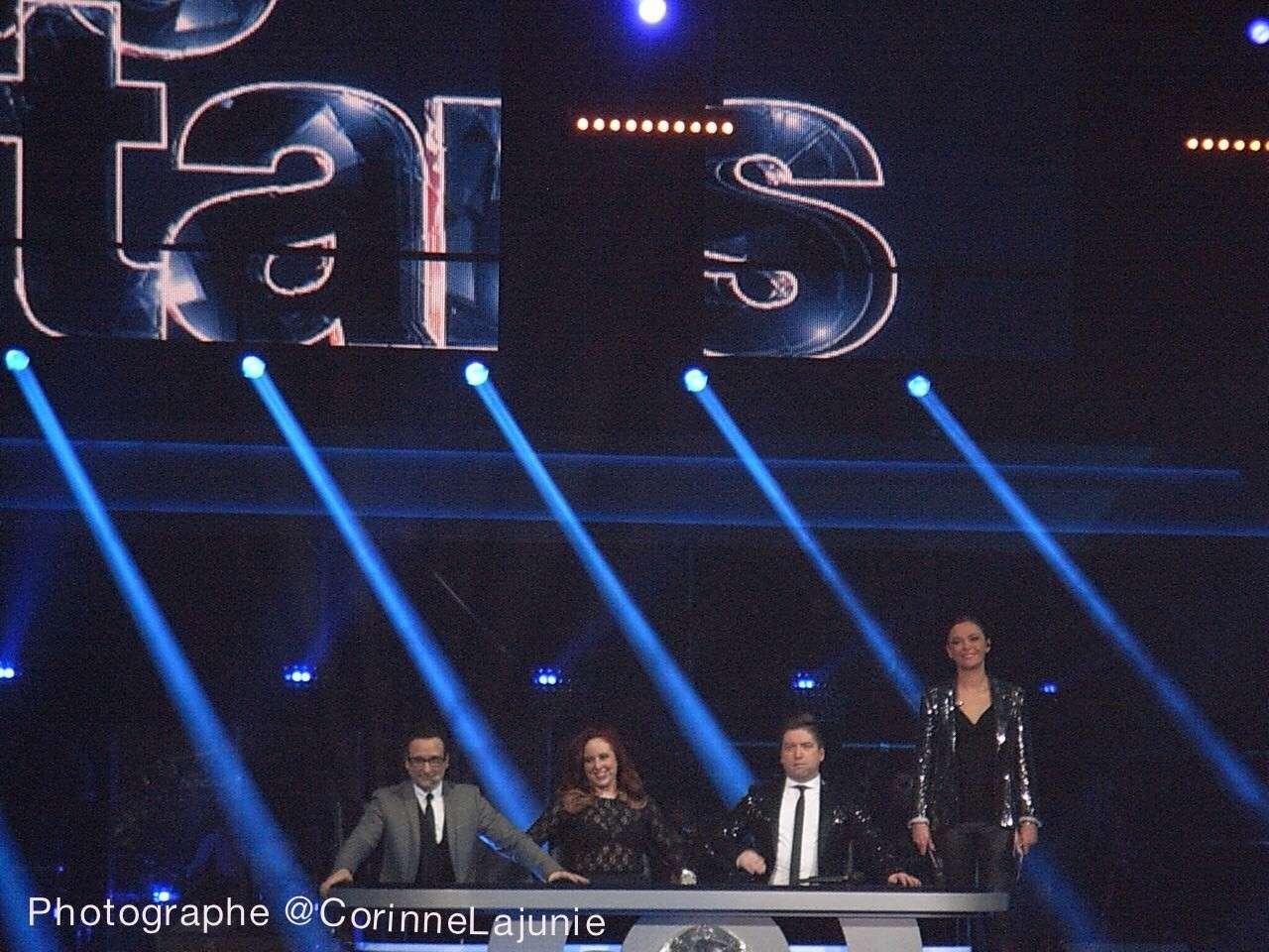 [15.16-02-14] Chris et Jaclyn Spencer à #TOULOUSE pour @DALSLaTournée  Image40