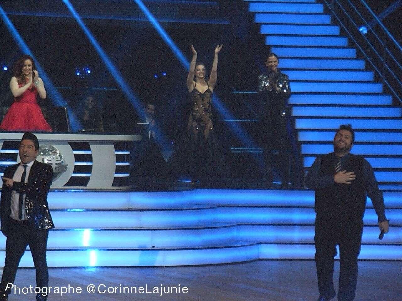 [15.16-02-14] Chris et Jaclyn Spencer à #TOULOUSE pour @DALSLaTournée  Image42