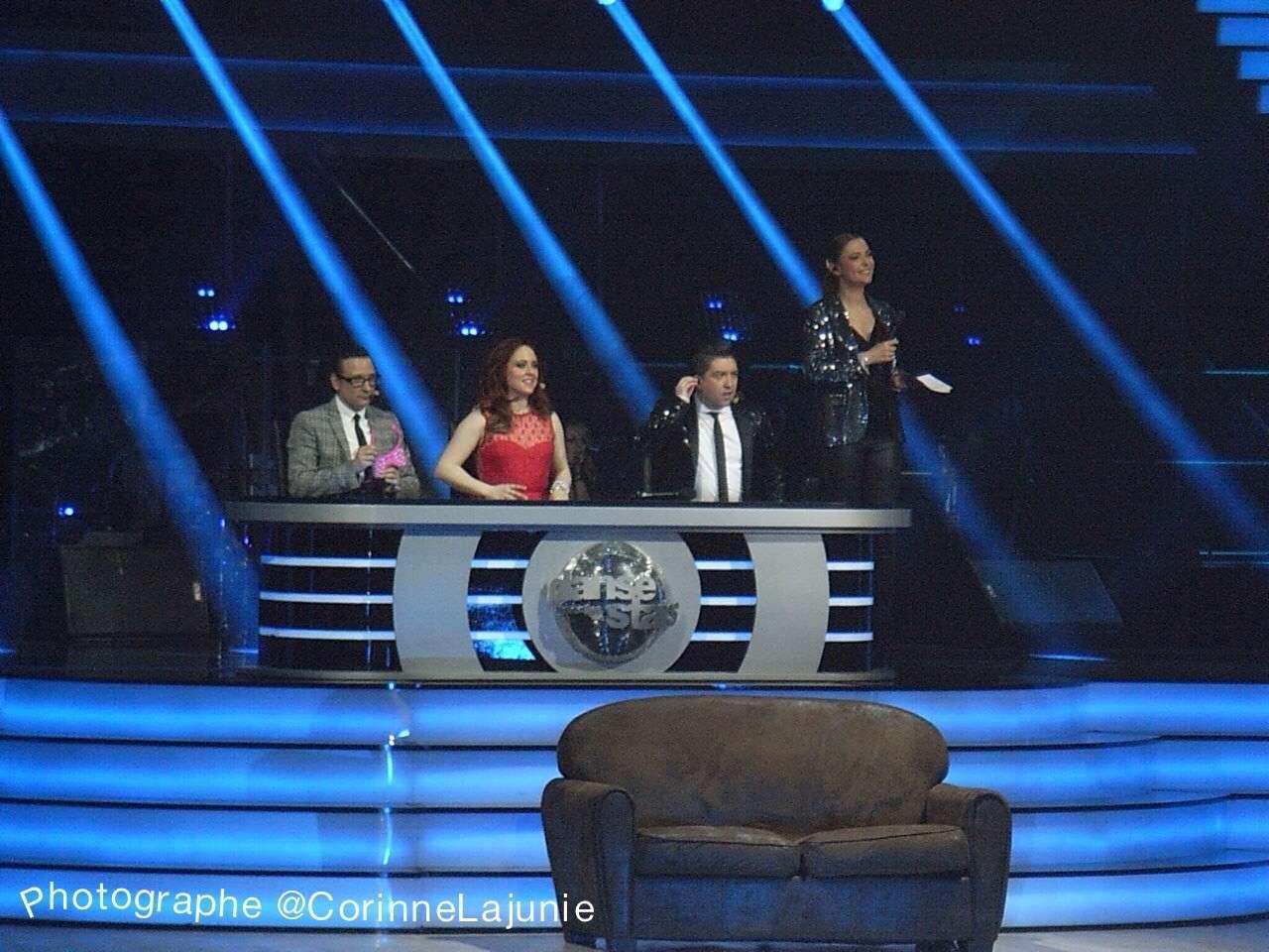 [15.16-02-14] Chris et Jaclyn Spencer à #TOULOUSE pour @DALSLaTournée  Image47