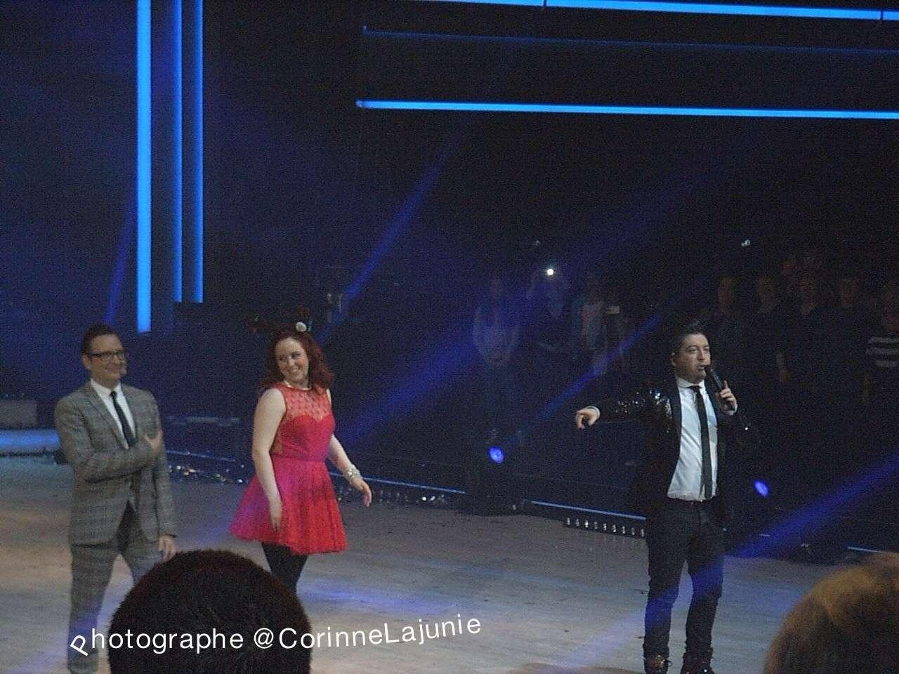 [15.16-02-14] Chris et Jaclyn Spencer à #TOULOUSE pour @DALSLaTournée  Image50