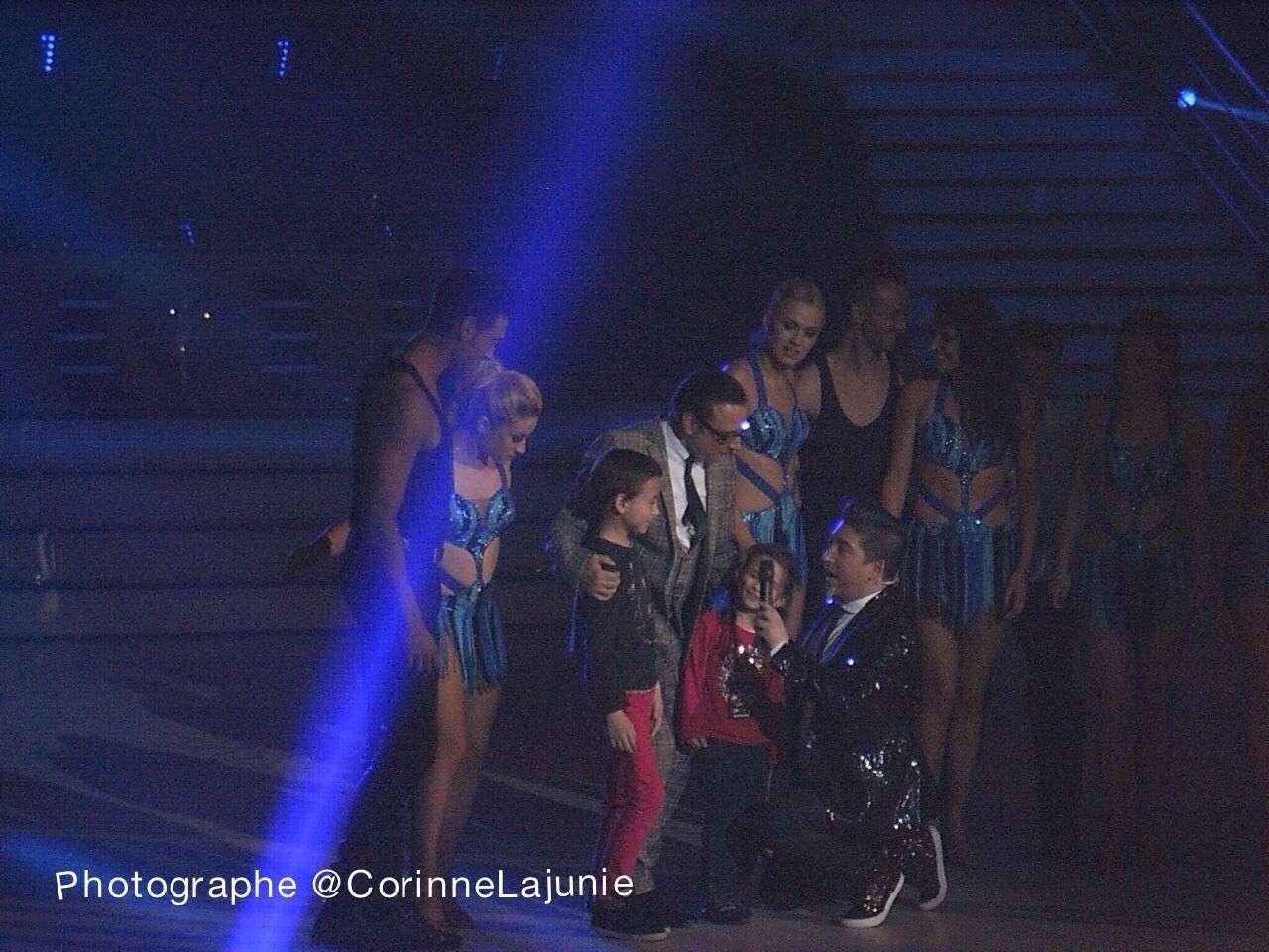 [15.16-02-14] Chris et Jaclyn Spencer à #TOULOUSE pour @DALSLaTournée  Image51