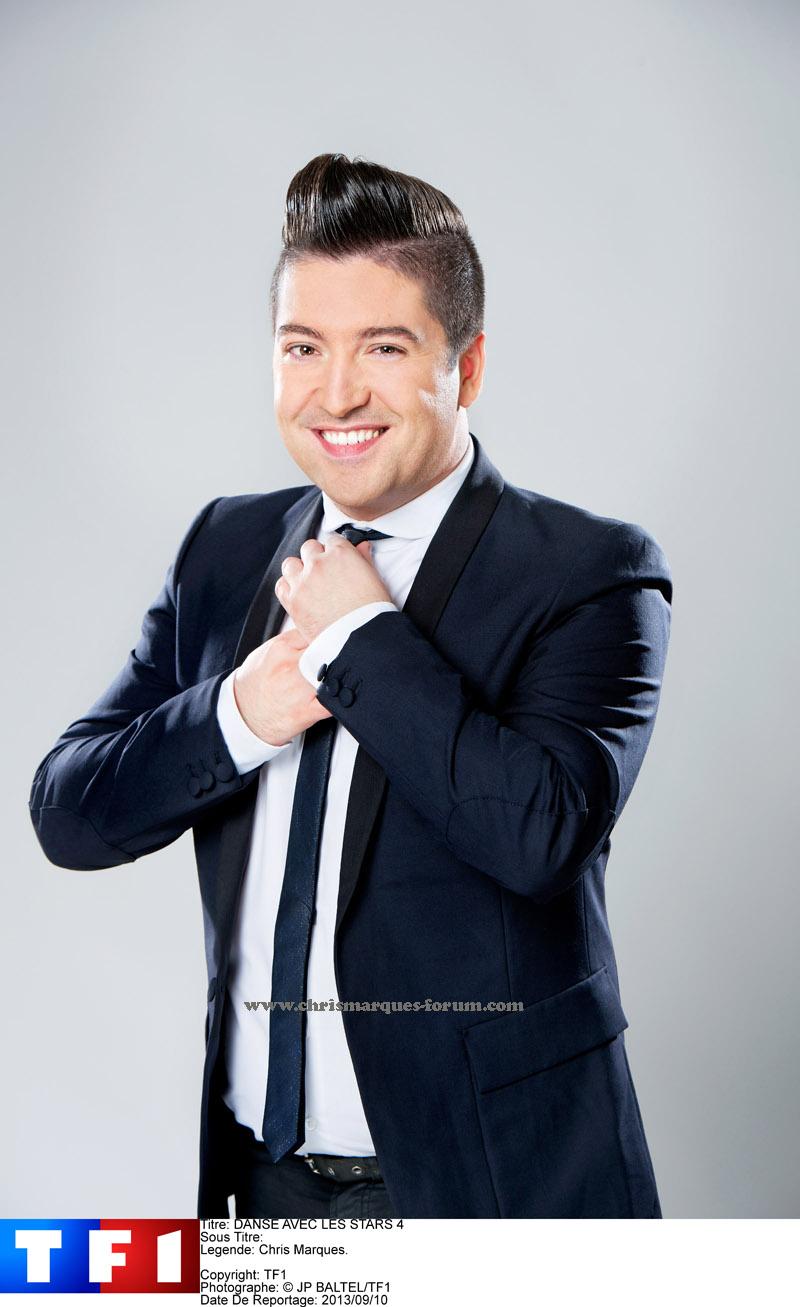 Photoshoot Officiel de Chris Marques By TF1 #DALS Saison 4 Img_4219