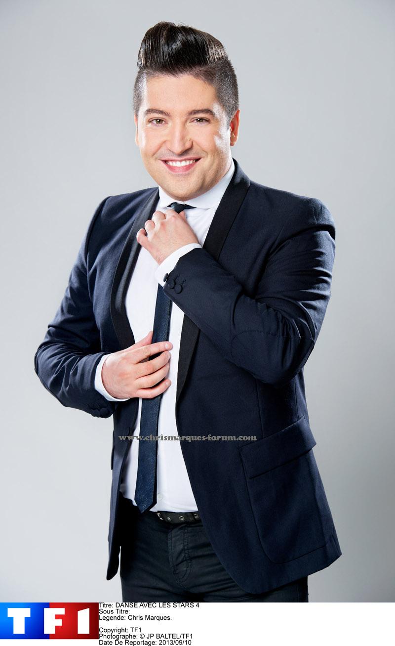 Photoshoot Officiel de Chris Marques By TF1 #DALS Saison 4 Img_4220
