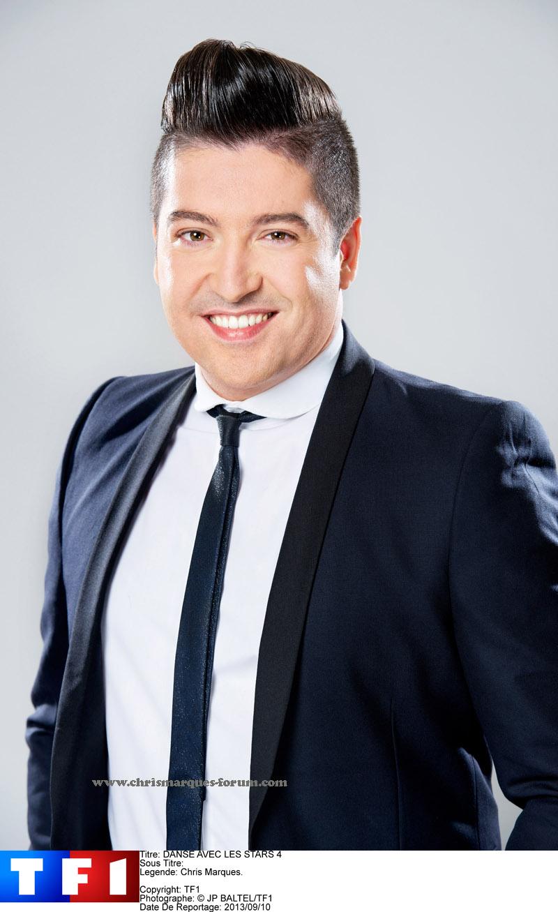 Photoshoot Officiel de Chris Marques By TF1 #DALS Saison 4 Img_4221