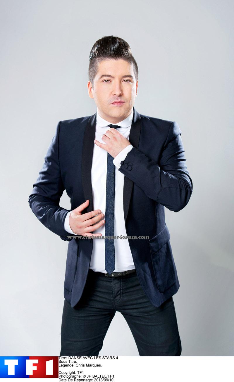 Photoshoot Officiel de Chris Marques By TF1 #DALS Saison 4 Img_4223