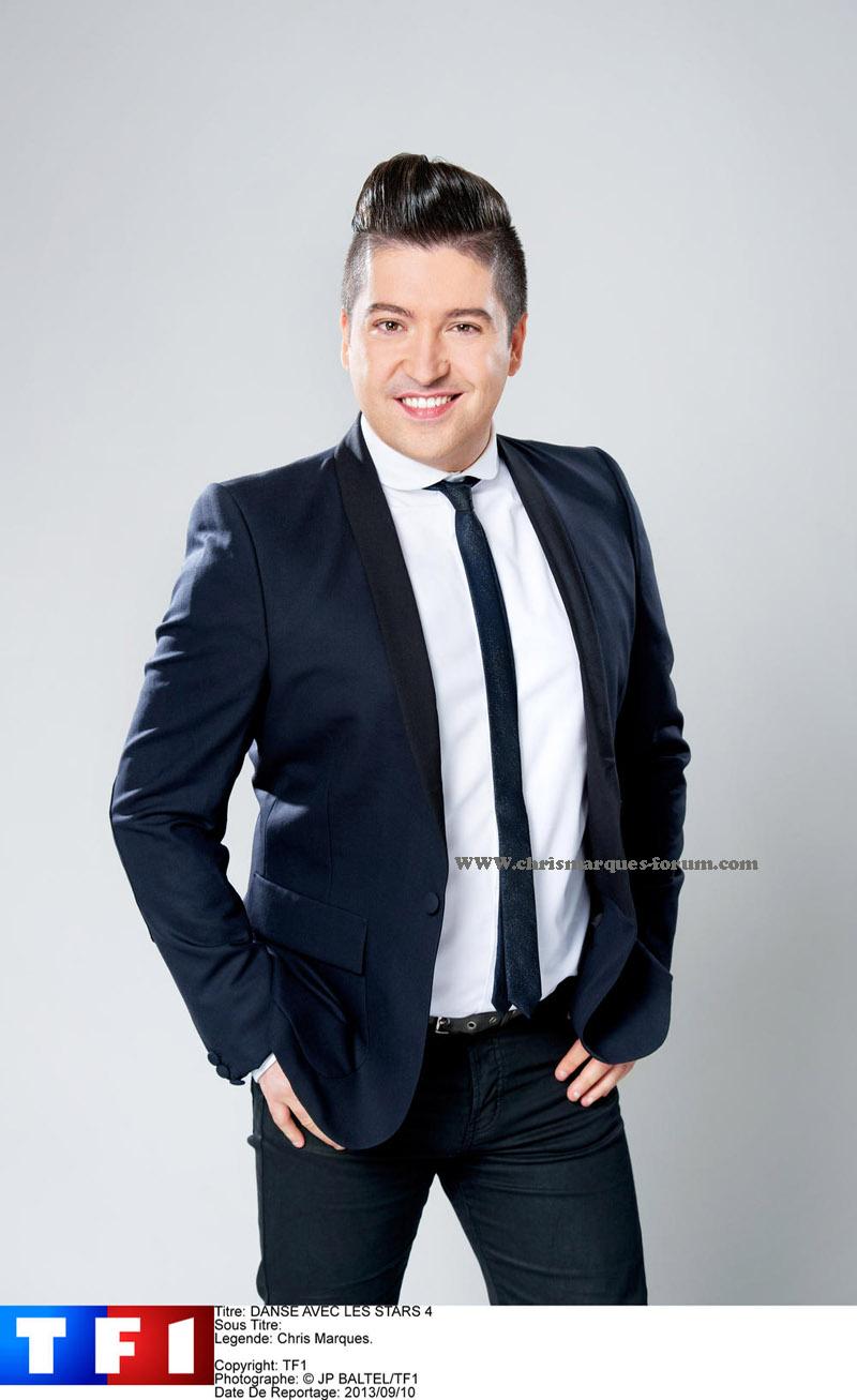 Photoshoot Officiel de Chris Marques By TF1 #DALS Saison 4 Img_4224