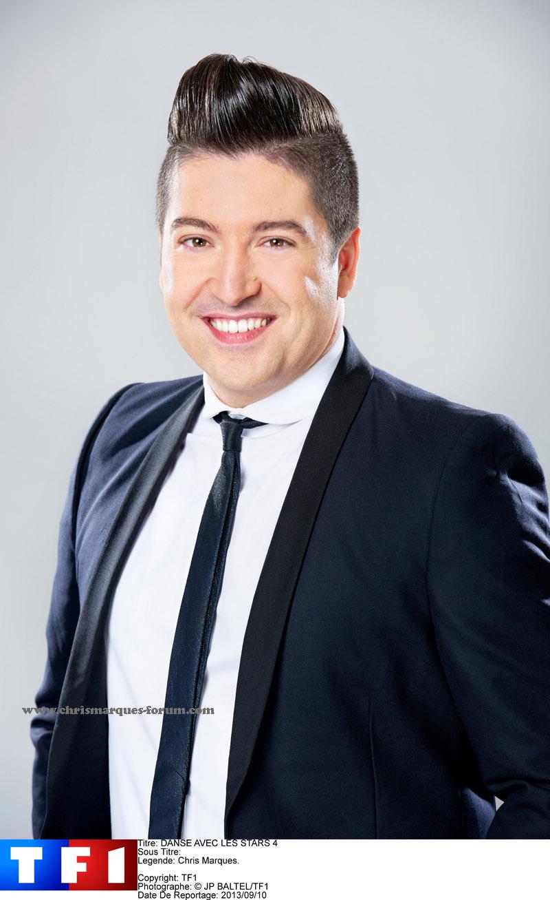 Photoshoot Officiel de Chris Marques By TF1 #DALS Saison 4 Img_4225