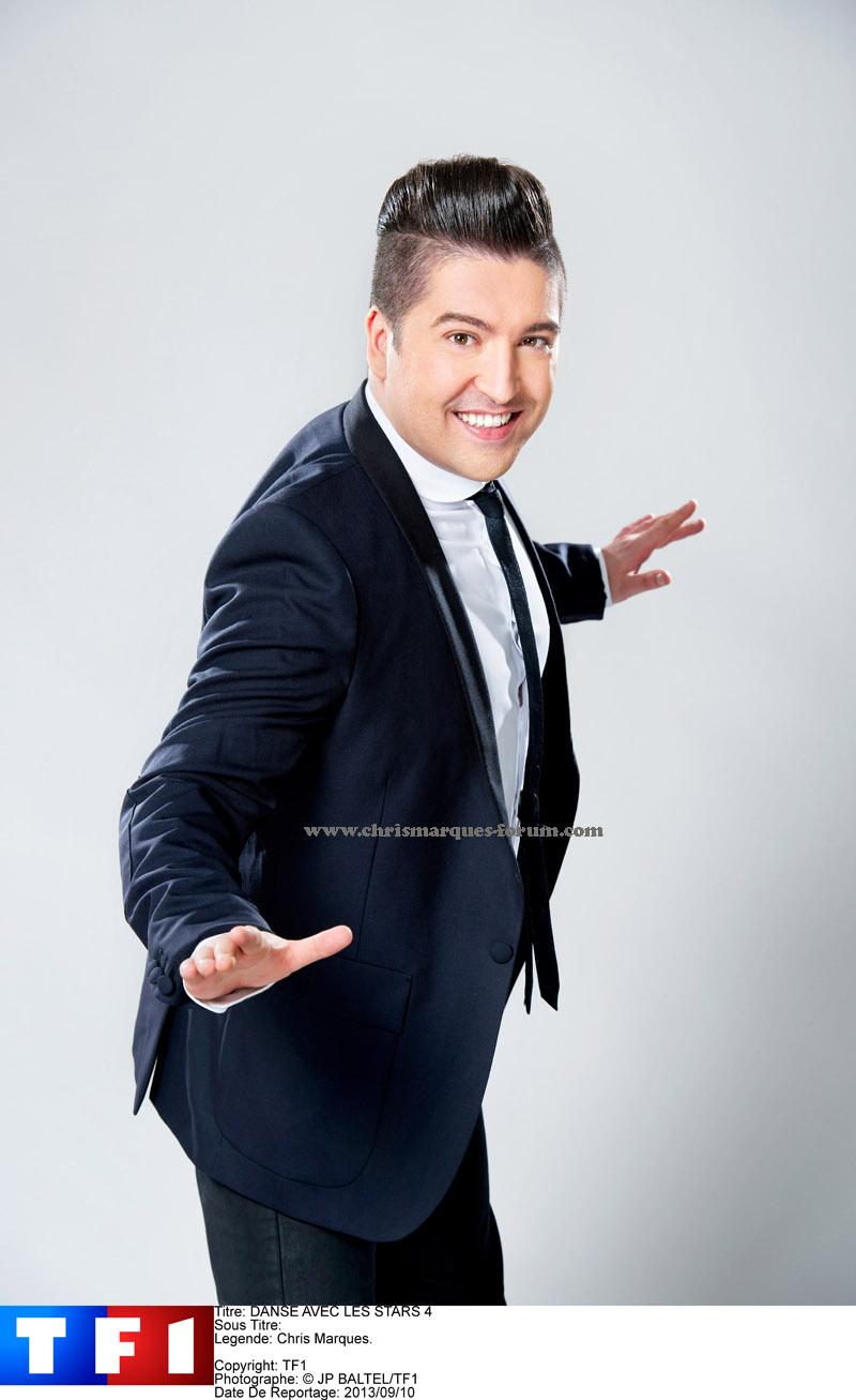 Photoshoot Officiel de Chris Marques By TF1 #DALS Saison 4 Img_4226