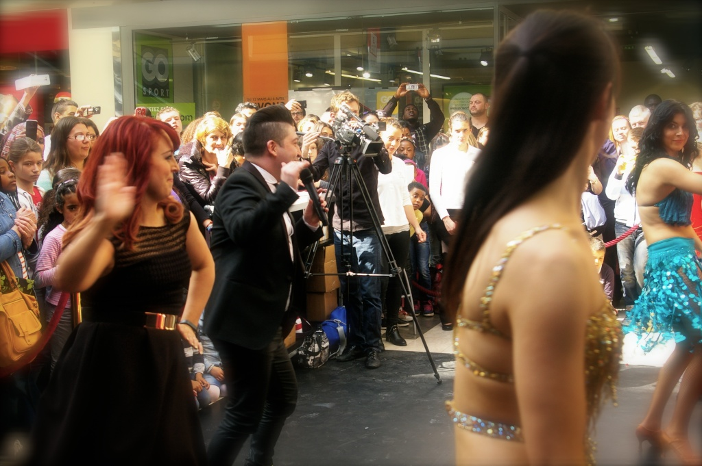 [05.04.2014] Chris Marques et Jaclyn Spencer pour l'événement #BestOfDance aux #3Fontaines Imgp9256