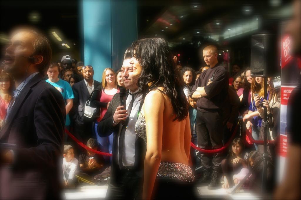 [05.04.2014] Chris Marques et Jaclyn Spencer pour l'événement #BestOfDance aux #3Fontaines Imgp9416