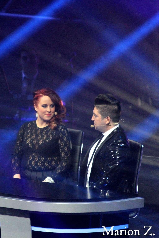 [25-26.01.14] Chris et Jaclyn Spencer à #Lille pour @DALSLaTournée Okmari17