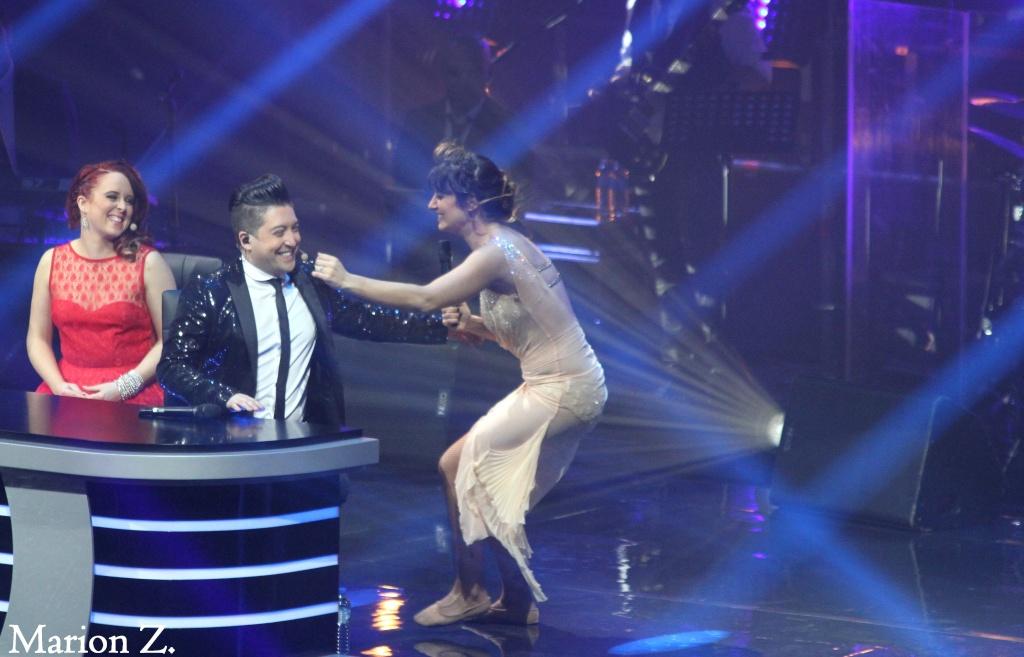 [25-26.01.14] Chris et Jaclyn Spencer à #Lille pour @DALSLaTournée Okmari19