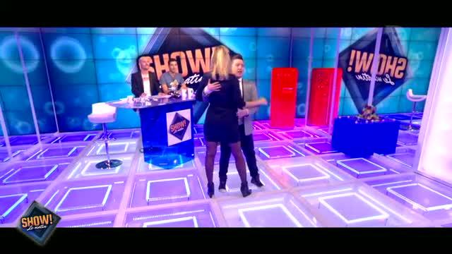 """[10.10.2013] Photos de Chris Marques dans """"Show! Le Matin"""" en live sur D17  Vlcsn175"""