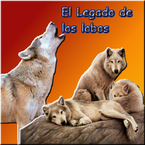 El Legado de los Lobos