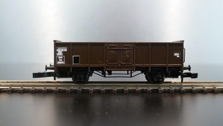 [TJ-Modeles] Tombereau UIC St-2 P1030610