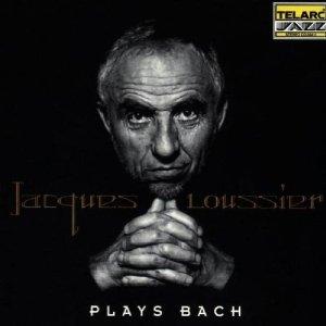 Avvicinarsi a Bach... si anche rock, jazz e a cappella! 41umkw10