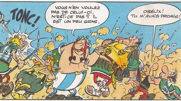 Tintin VS Astérix, FIGHT!!! - Page 6 16083010