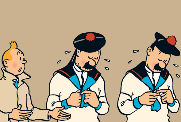 Tintin VS Astérix, FIGHT!!! - Page 6 C1116d10