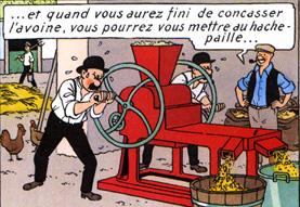 Tintin VS Astérix, FIGHT!!! - Page 6 Dupont10