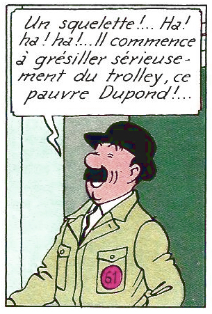 Tintin VS Astérix, FIGHT!!! - Page 6 Dupont11