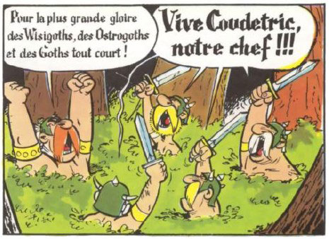 Tintin VS Astérix, FIGHT!!! - Page 6 Image-10