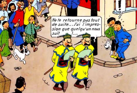 Tintin VS Astérix, FIGHT!!! - Page 6 On-nou10