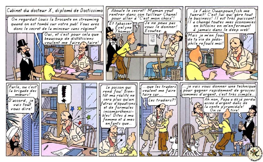 [LE TOPIC A LA CON] le dernier qui poste... poste - Page 10 Regime10