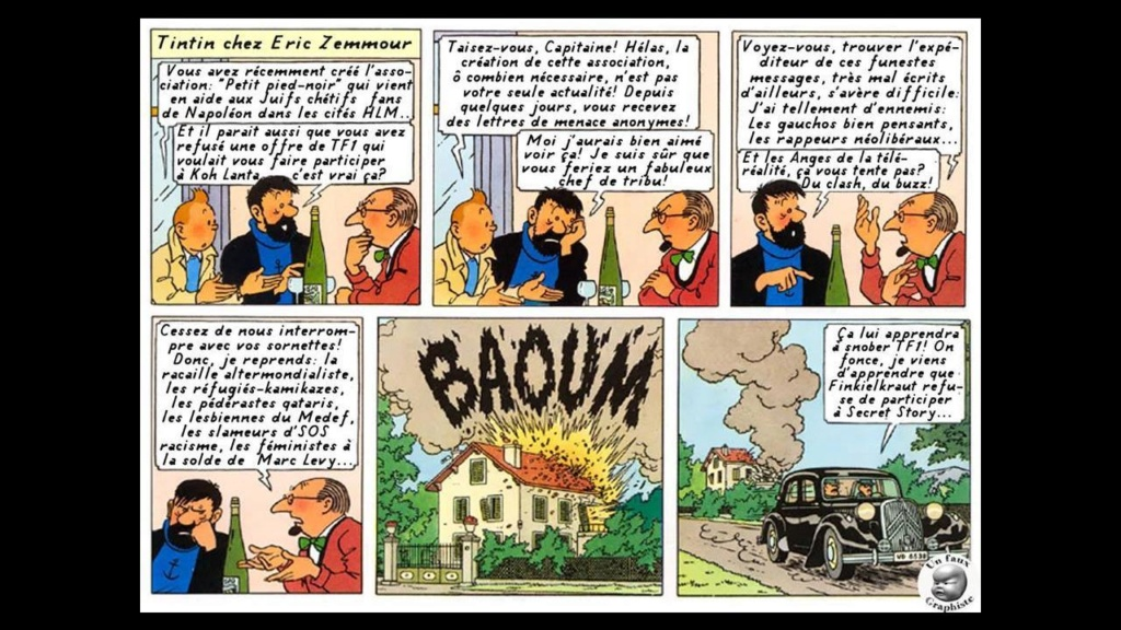 [LE TOPIC A LA CON] le dernier qui poste... poste - Page 3 Tintin10
