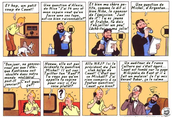 [LE TOPIC A LA CON] le dernier qui poste... poste - Page 19 Tintin13