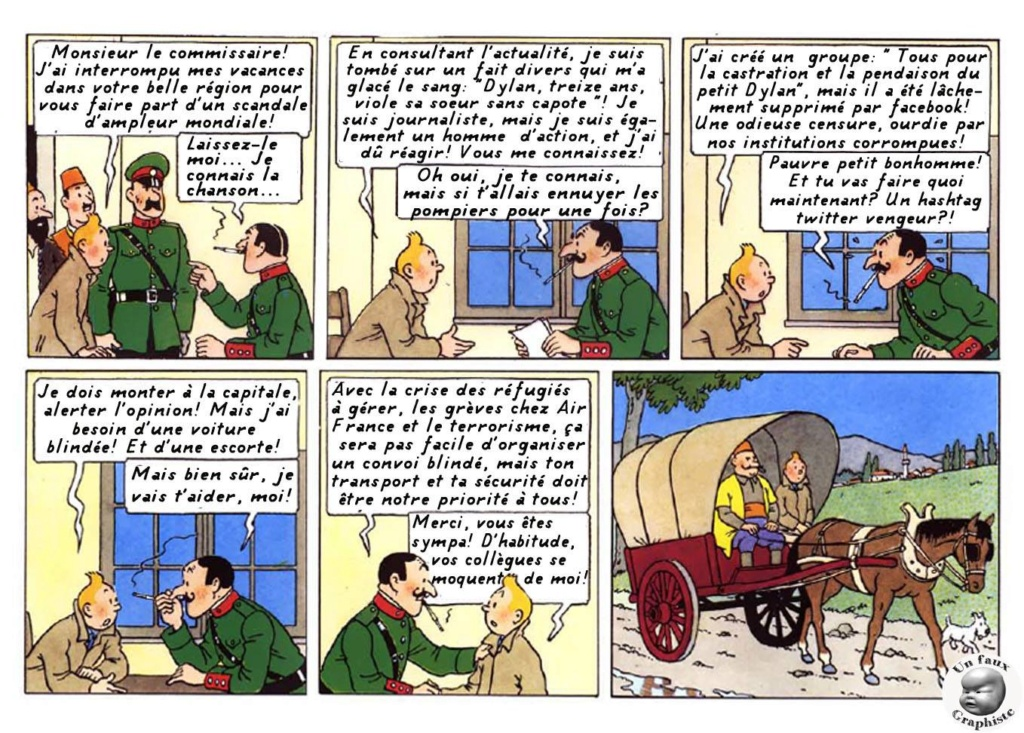 [LE TOPIC A LA CON] le dernier qui poste... poste - Page 4 Tintin18
