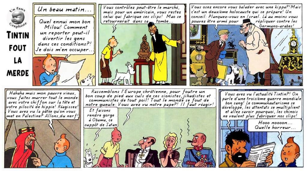 Good News ! Le topic des bonnes nouvelles :) - Page 3 Tintin29