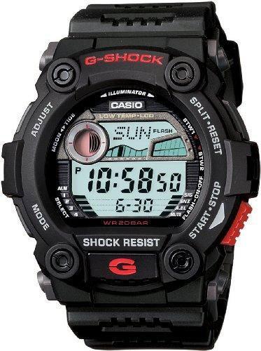 Casio G-shock GW-7900 1er - Page 2 519crg10