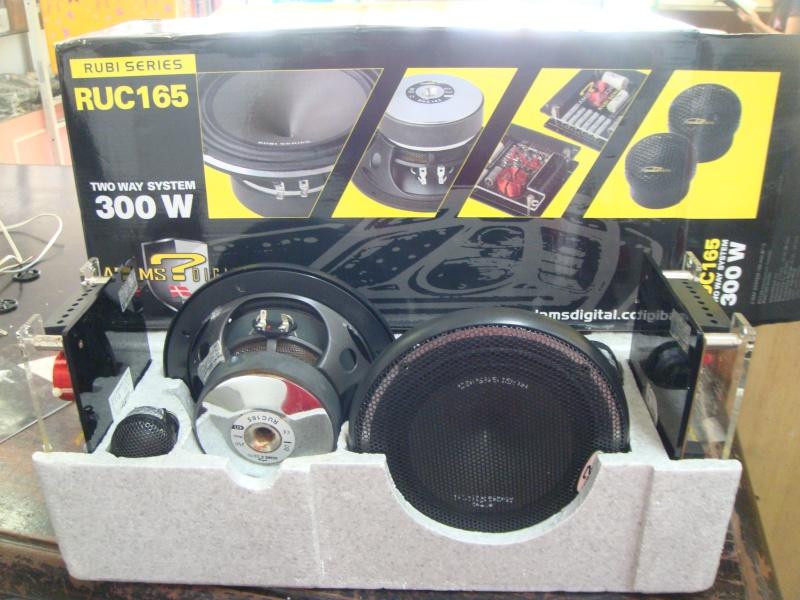 Adams digital car speaker set(price reduced)-sold Dsc09318