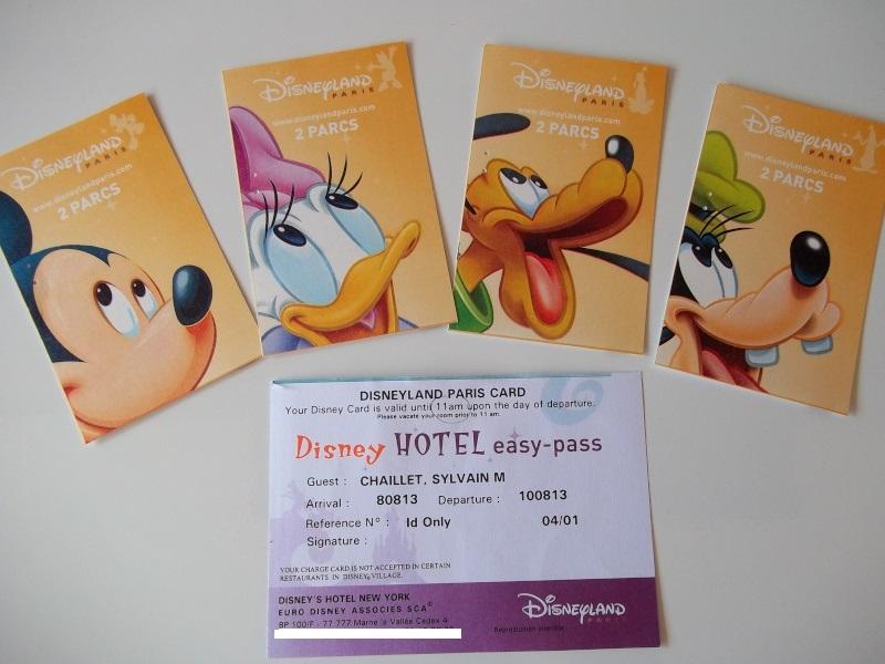 mon premier séjour à Disney!! 100_4110