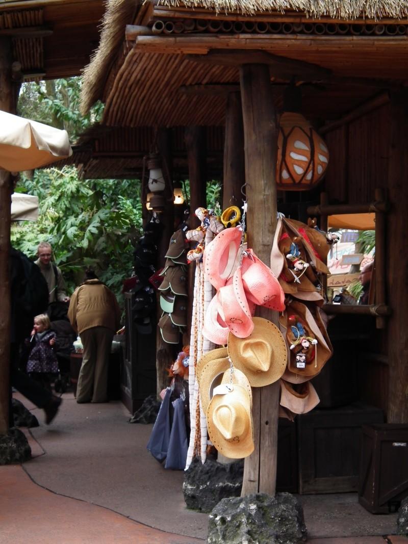 Descriptif des boutiques du Parc Disneyland (en construction) 2012-011