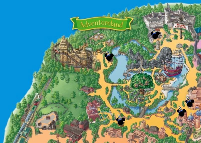 Descriptif des boutiques du Parc Disneyland (en construction) Advent10