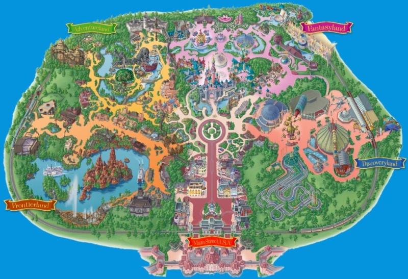 Descriptif des boutiques du Parc Disneyland (en construction) Dlp10