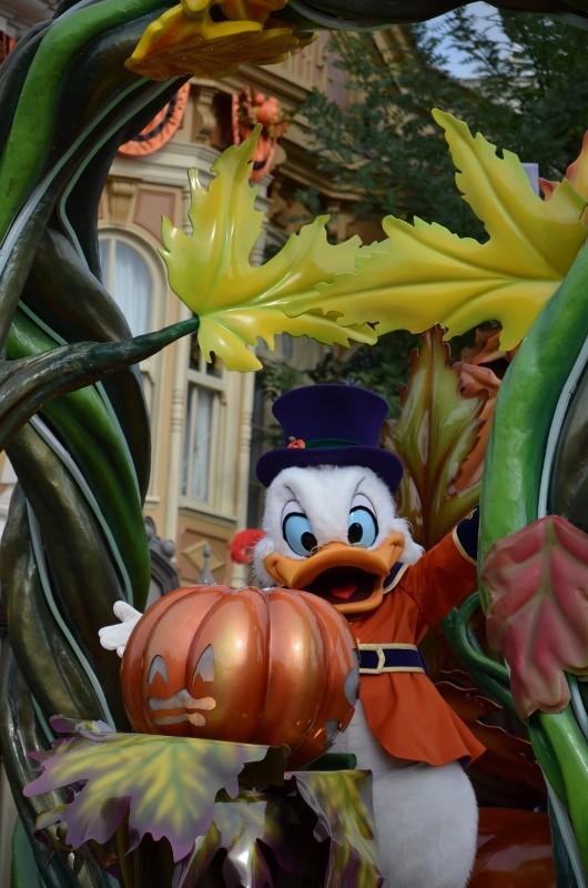 La Célébration Halloween de Mickey (2013) Dsc_0012