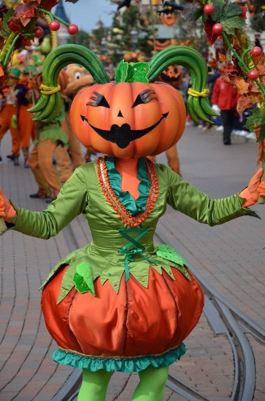 La Célébration Halloween de Mickey (2013) Dsc_0013
