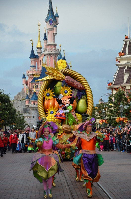 La Célébration Halloween de Mickey (2013) Dsc_0014