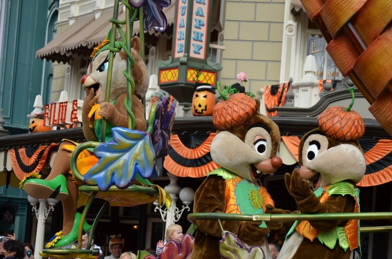 La Célébration Halloween de Mickey (2013) Dsc_0110