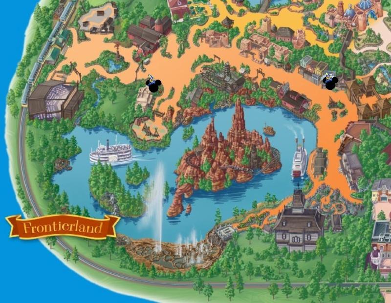 Descriptif des boutiques du Parc Disneyland (en construction) Fronti10